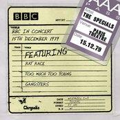 BBC In Concert (15th December 1979, In Concert Paris Theatre recorded: 15/12/79)