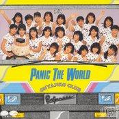 PANIC THE WORLD