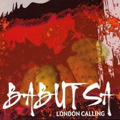 Babutsa London Calling