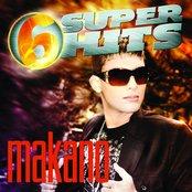 6 Super Hits: Makano - EP