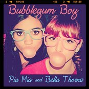 Bubblegum Boy - Single