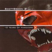10 Years Of Hardcore