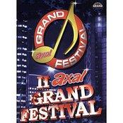 II Axal Grand Festival