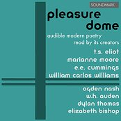 Pleasure Dome: Audible Modern Poetry Read by its Creators