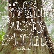 Rusty String Deluxe