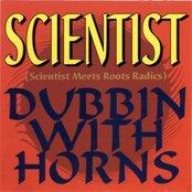 (Scientist Meets Roots Radics) Dubbin With Horns