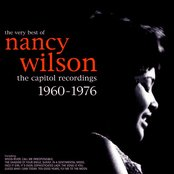 The Very Best of Nancy Wilson: The Capitol Recordings 1960-1976