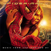 album Spider-Man 2 [Original Soundtrack] by Ana Johnsson