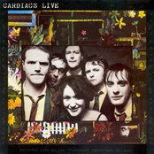 Cardiacs Live