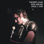 Live RFH London 5th April 2004