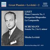 Levitzki, Mischa: Complete Recordings, Vol. 2 (1927-1933)