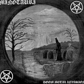 album Doom metal invasion by Minotauri
