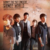 SHINee World (The 1st Asia Tour Concert Album)