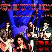 Live 20/09/2009