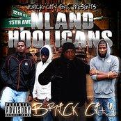 Brick City Entertainment Presents: N Land Hooligans - EP