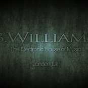 The Electro House Of Music EP