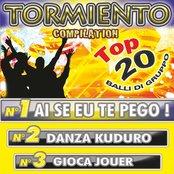 Tormiento compilation (Top 20 balli di gruppo)