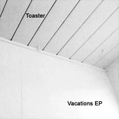 Vacations EP
