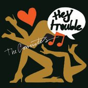 Hey Trouble