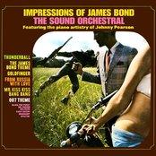 Impressions Of James Bond
