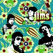 THE JIM'S - 0.0 EP
