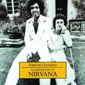 Forever Changing - An Introduction To Nirvana