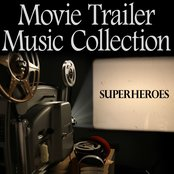 Movie Trailer Music Collection - Superheroes