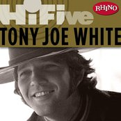 Rhino Hi-Five: Tony Joe White
