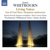 Whitbourn: Living Voices