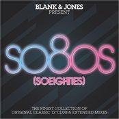 so80s (So Eighties) -  Pres. By Blank & Jones