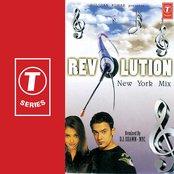 Revolution Newyork Mix