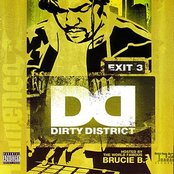 Dirty District Vol. 3 - Hosted by Brucie B. (Dirty Version)
