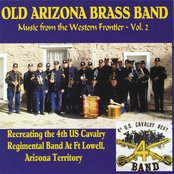 Music From the Western Frontier, Vol. 2