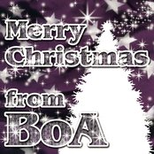 Merry Christmas from BoA