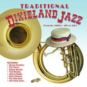 Traditional Dixieland Jazz from the 1930s, '40s & '50s