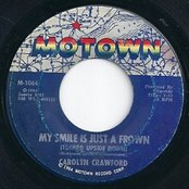 My Smile Is Just a Frown (Turned Upside Down) / I'll Come Running