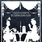 A Prelude To An Evening With Neil Gaiman & Amanda Palmer