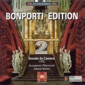 Bonporti Edition, Vol. 2 - Chamber Sonatas
