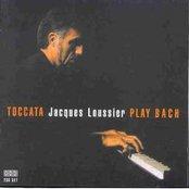 TOCCATA J.Loussier PLAY BACH