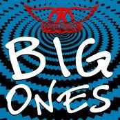 Big Ones (bonus disc)