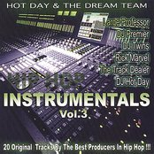 Hiphop Instrumentals Vol 3