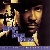 "Music From The Motion Picture ""Devil In A Blue Dress"""