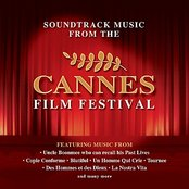 Soundtrack Music from the Cannes Film Festival