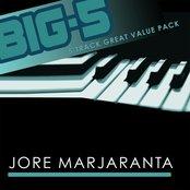 Big-5: Jore Marjaranta