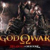 Blood & Metal: Music of God of War III