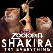 """Try Everything (From """"Zootopia"""")"""