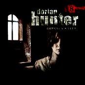 """Dorian Hunter Folge 8, """"Kinder des Bösen"""""""