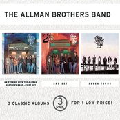 An Evening With The Allman Brothers Band/2nd Set/Seven Turns (3 Pak)