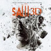 album Saw 3D by Dead By Sunrise