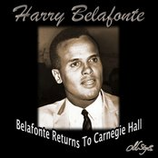 Belafonte Returns to Carnegie Hall